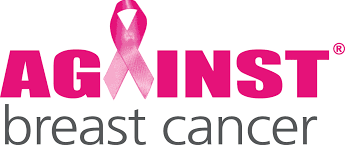 Against Breast Cancer logo