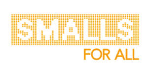 Smalls For All Charity logo