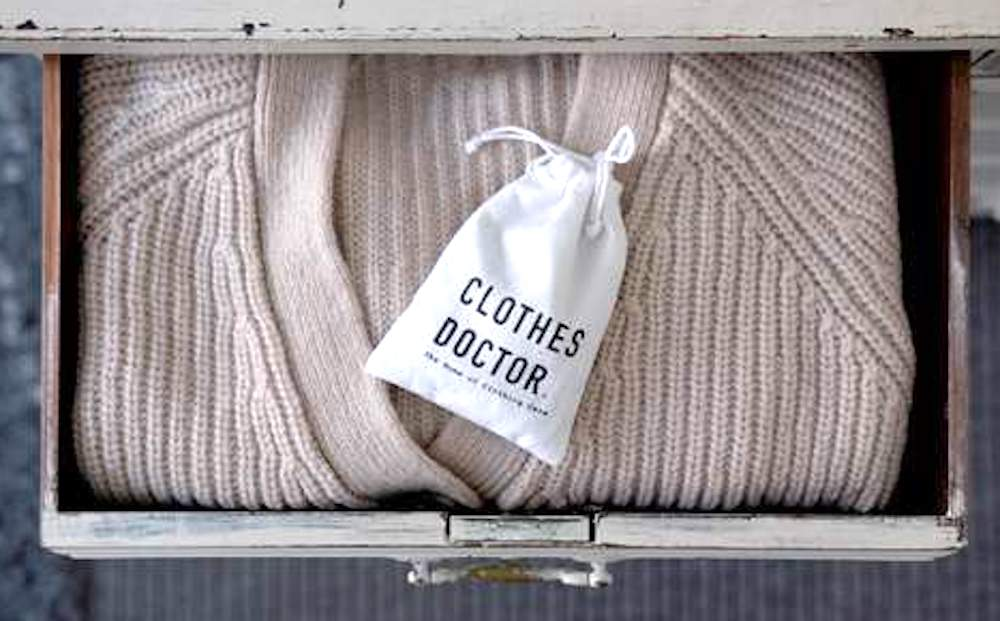 CLOTHES DOCTOR: Spring Clean your Wardrobe!