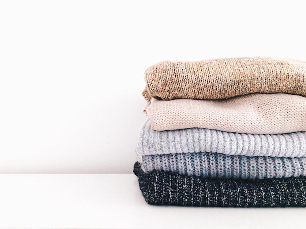 The Best Wardrobe Storage Solutions